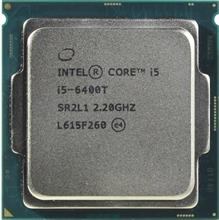 پردازنده CPU اینتل Core i5 6400T 2.2GHz LGA 1151 Skylake TRAY CPU